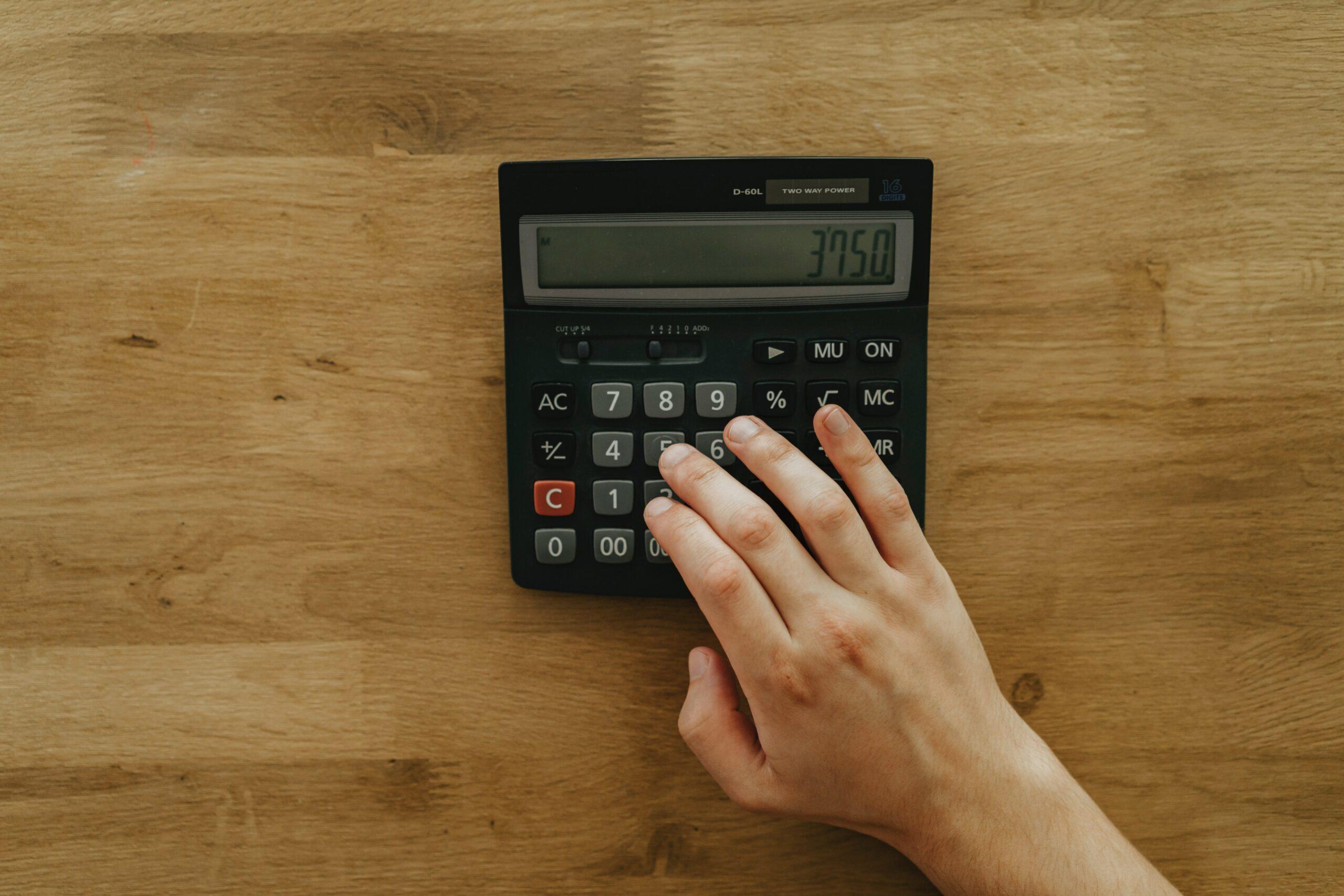 Quick Van Finance Guide